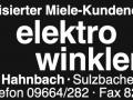 Elektro Winkler