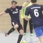 Fußball Hallenturnier3