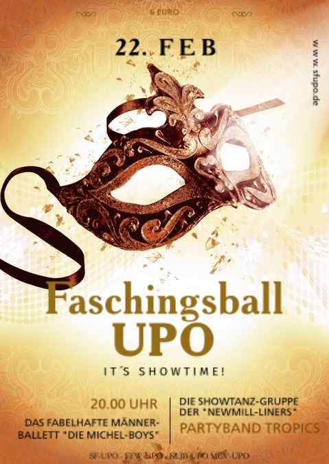 Fasching Upo
